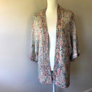 Volcom Kokama Kimono Sweater - S